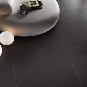 Miami Resin/Cement Effect Tiles  - Anthracite