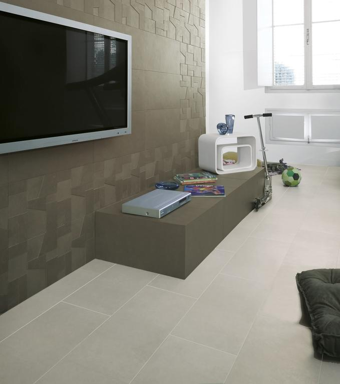 Resin Cement Effect Tiles _ Silver _8_