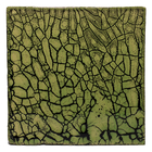 Crazed Terracotta Rectangle Tiles - 014
