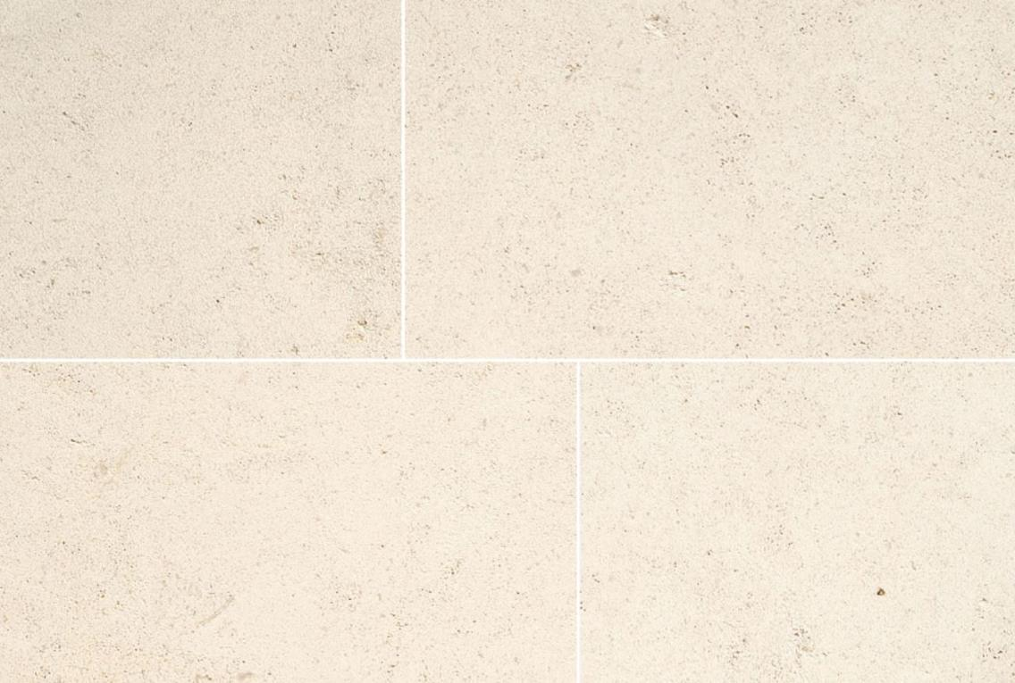 Sherborne White Limestone Honed
