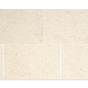 Leyton Cream  Limestone Tiles
