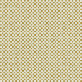 Abstract Damier A Glass Mosaic