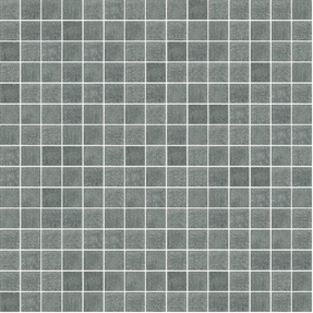 Ecco 2102 Square Glass Mosaic