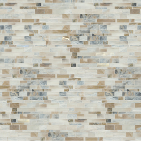 Jewel Opal Glass Mosaic