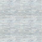 Jewel Pearl Glass Mosaic
