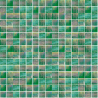 Fluorescence 833 Glass Mosaic