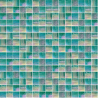 Fluorescence 853 Glass Mosaic