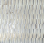 Geometric Parrallels 1 Glass Mosaic