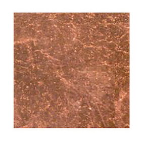 Venetian Gold Copper 24CT Glass Mosaic