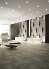 Limestone Infinity Tiles - Brown