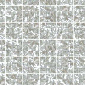 Evolve 010 White Gold Glass Mosaic