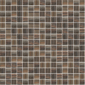 Senses 218 Square Glass Mosaic