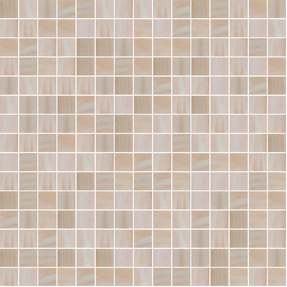 Senses 221 Square Glass Mosaic