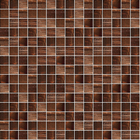 Senses 223 Square Glass Mosaic