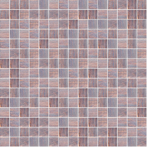 Senses 224 Square Glass Mosaic