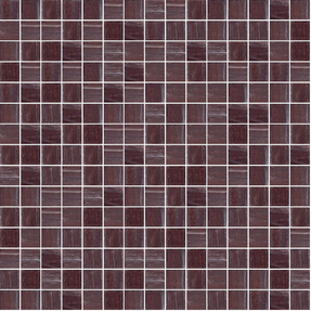 Senses 227 Square Glass Mosaic