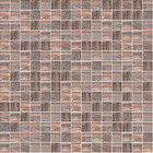 Senses 231 Square Glass Mosaic