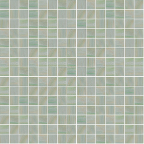 Senses 234 Square Glass Mosaic