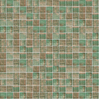 Senses 235 Square Glass Mosaic