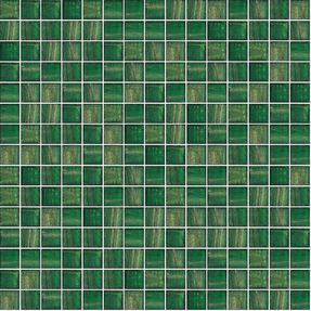 Senses 236 Square Glass Mosaic