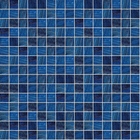 Senses 239 Square Glass Mosaic