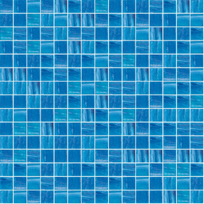 Senses 244 Square Glass Mosaic