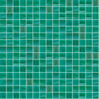 Senses 253 Square Glass Mosaic