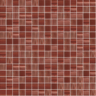 Senses 269 Square Glass Mosaic