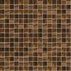 Senses 270 Square Glass Mosaic