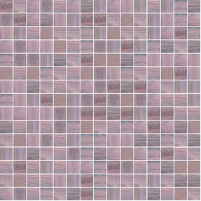 Senses 271 Square Glass Mosaic