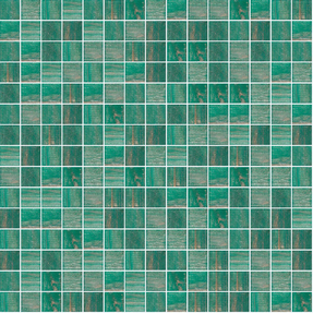 Senses 274 Square Glass Mosaic