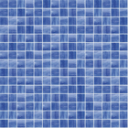 Senses 277 Square Glass Mosaic