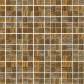 Senses 282 Square Glass Mosaic