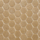 Bold 182 Hexagon Glass Mosaic