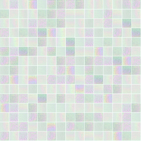 Concepts Affinity Glass Mosaic
