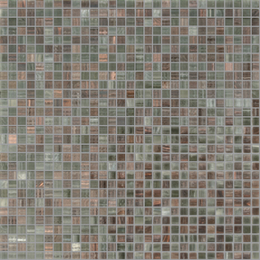 Concepts Aluminium Glass Mosaic
