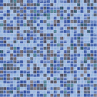 Concepts Azurite Glass Mosaic