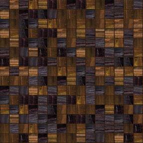 Concepts Browny Glass Mosaic