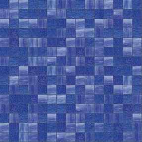 Concepts Charming Glass Mosaic