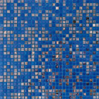 Concepts Cobalt Glass Mosaic