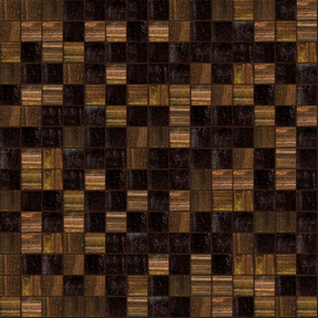 Concepts Coffee Glass Mosaic