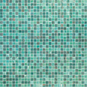 Concepts Diopside Glass Mosaic