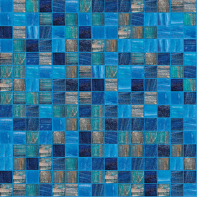 Concepts Dynamic Glass Mosaic
