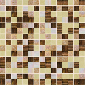 Concepts Evolution Glass Mosaic