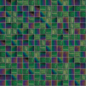 Concepts Fauny Glass Mosaic