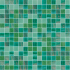 Concepts Foliage Glass Mosaic