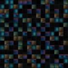 Concepts Midnight Glass Mosaic