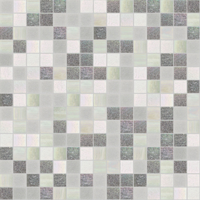 Concepts Mildness Glass Mosaic