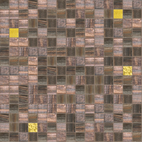 Concepts 'Precious' Misty Glass Mosaic