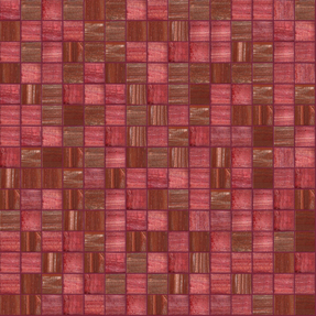 Concepts Rubicund Glass Mosaic